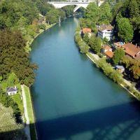Berna, Кониц
