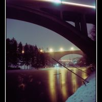 bern, three bridges © weggi.ch, Кониц