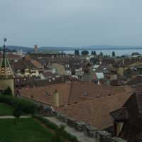 panorama, Ла-Шо-Де-Фонд