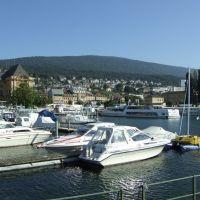 Neuchâtel, Hafen, Ла-Шо-Де-Фонд