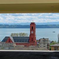 Neuchâtel - Durchblick © AndreasF, Ла-Шо-Де-Фонд