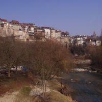 097 Fribourg, Altstadt und Sarine, Фрейбург