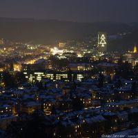Winterthur an Weihnachten, Винтертур