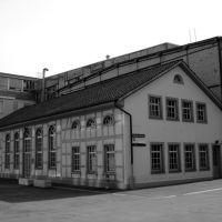 SULZER 1834 - Turbinenstrasse, Винтертур