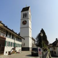 Kirche Veltheim , Winterthur, Винтертур