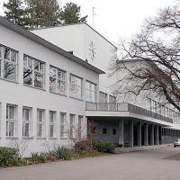 Lindberg Schulhaus, Винтертур