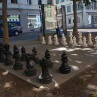 Escaquer preparat., Винтертур