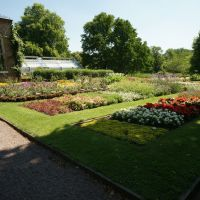 Lund Botanic Gardens, Лунд