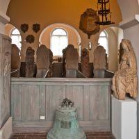 Lund Historiska museet, Лунд