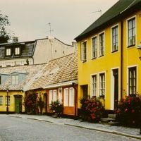 Lund in Schweden, Лунд