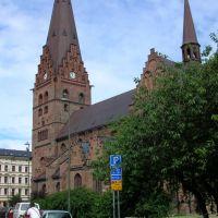Malmö, Мальмё