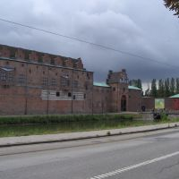 Malmöhus - Guido Musch, Мальмё