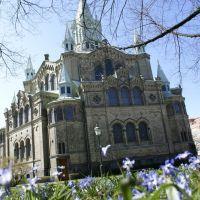 St. Pauli kyrka, Мальмё