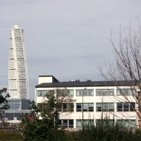 Turning Torso Tower, Мальмё