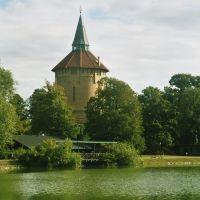SE - Malmö - Pildammspark, Мальмё