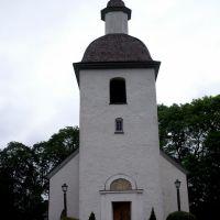 Ryda kyrka, Борас