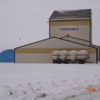 Fodermix, Борас