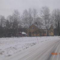 vinter, Борас