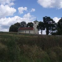Malma kapell, Askjum (2008), Борас