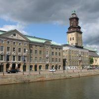 Goteborg, Гетеборг