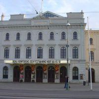 Stora Teatern, Гетеборг