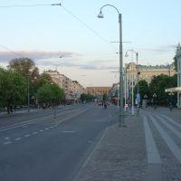 Avenyn, Гетеборг