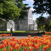 Göteborg - Botanical garden, Гетеборг