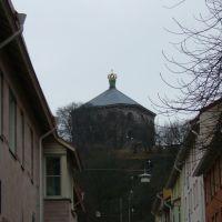 skansen kronan, Гетеборг
