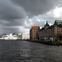 Göteborg, Гетеборг