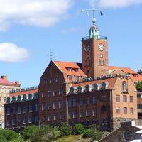 Göteborg Navigationsschule Juni 2005, Гетеборг