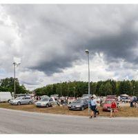 Malmköping loppis 2014-07-19, Еребру