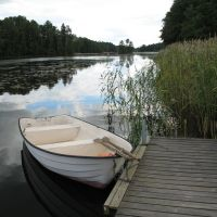 Fornebo, Еребру