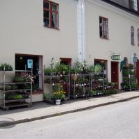 Malmköping Flowershop, Еребру