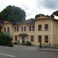 Hotel, Malmköping, Flen, Sörmland, Sweden, Еребру