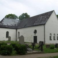 Malmköping church, Еребру