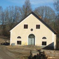 Mill, Еребру