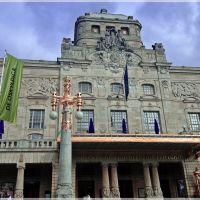 Royal Dramatic Theatre, Stockholm, Sweden, Содерталье