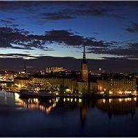 Stockholm, Содерталье