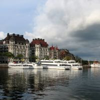 Stockholm on the water - Diplomat Hotel, Содерталье