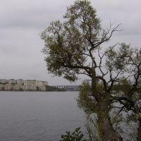 Huvudsta strand, Сольна