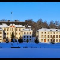 Karlbergs slott, Сольна