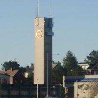 Luleå Brandstation, Лулеа
