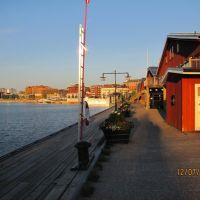 Lulea Kuzey Limanı, Лулеа