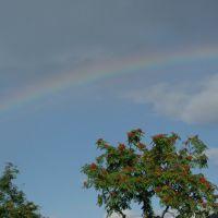 Over the RAINBOW ..., Малунг
