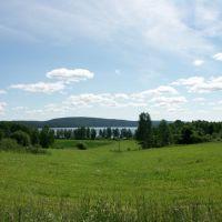 Landschaft2, Свег