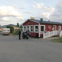 Svegs Camping, Свег