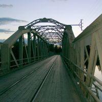 Sveg - Mankellbron, Свег