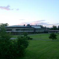 Sveg - Medborgarehuset, Свег
