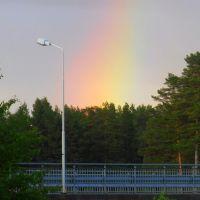 Rainbowfire, Свег