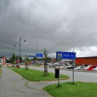 Sveg, Jämtland County, Sweden 2012, Свег